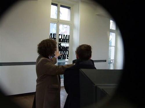 Une exposition sans textes mathieu copeland maison d for Exposition d une maison
